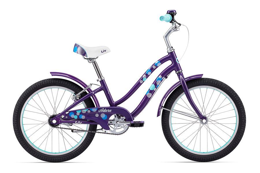 Adore 20 Purple