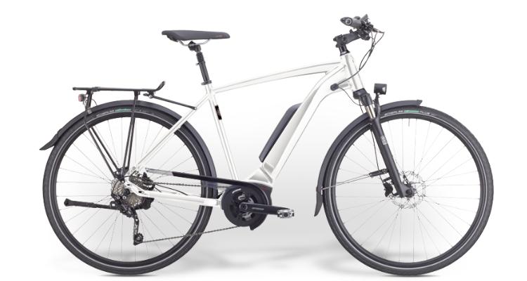 Ibex Ecomfort E Bike 25 Km H A3282 B 1