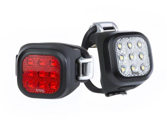 Knog Blinder Mini Niner Twinpack Beleuchtungsset640x480